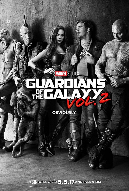 guardian of the galaxy vol 2